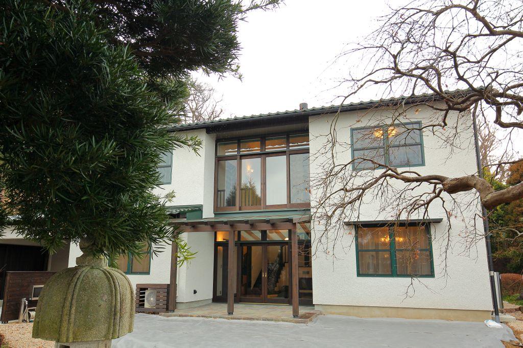 神奈川県S様邸